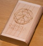 Nine Realms Wooden USB Stick now Available