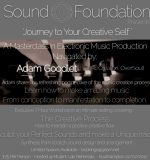 Journey to Your Creative Self - Music production masterclass July 22nd, Southampton UK