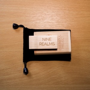 Nine Realms Limited USB 2