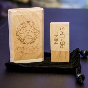 Nine Realms Limited USB 4