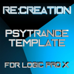 recreation-psytrance-template-graphic-sc